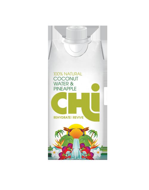 APA DE COCOS CU ANANAS 330 ml, Chi