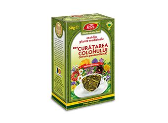 ceai pentru clisma fares)