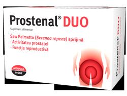 PROSTENAL DUO 30 capsule, 1+1 GRATIS, Walmark