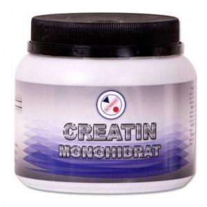 CREATIN MONOHIDRAT 90/300/500 g, Redis