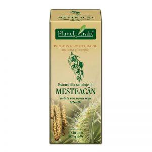 EXTRACT DIN SEMINTE DE MESTEACAN MG=D1, 50 ml, Plant Extrakt