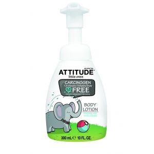 LOTIUNE DE CORP PENTRU BEBELUSI - FARA MIROS, 300 ml, Attitude