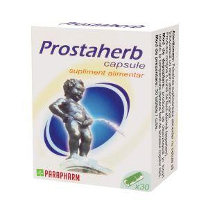 PROSTAHERB 30 capsule, Parapharm