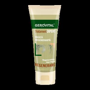 MASCA REGENERANTA - GEROVITAL TRATAMENT EXPERT 150 ml, Farmec