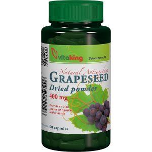 SAMBURI DE STRUGURI EXTRACT 400 mg, 90 Capsule, Vitaking