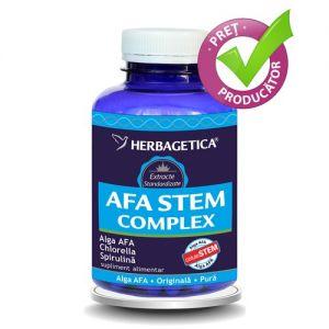 AFA STEM COMPLEX 120 capsule, Herbagetica