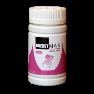 BREAST MAX, 60 capsule, Hilcon