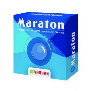 PREZERVATIVE MARATON 2 buc, Parapharm