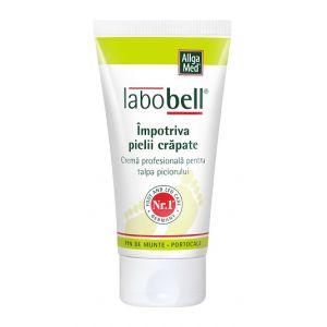 CREMA PENTRU PICIOARE LABOBELL 75 ml, Zdrovit