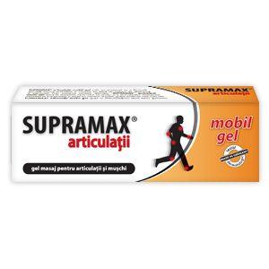 SUPRAMAX MOBIL GEL 100 ml, Zdrovit
