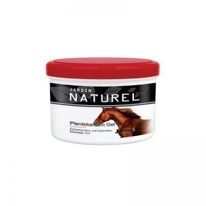 BALSAM PUTEREA CALULUI GEL, 250 ml, Jardin Naturel
