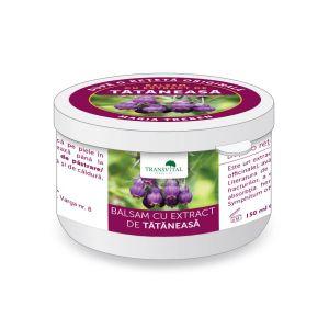 BALSAM CU EXTRACT DE TATANEASA 150 ml, Transvital Cosmetics