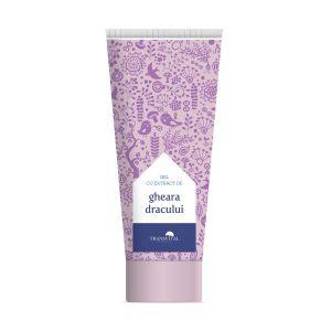 GEL CU EXTRACT DE GHEARA DRACULUI 250 ml, Transvital Cosmetics