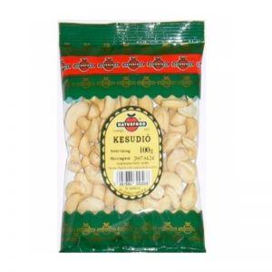 CAJU, 100 g, Naturfood