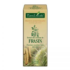 EXTRACT DIN SEMINTE DE FRASIN MG=D1, 50 ml, Plant Extrakt