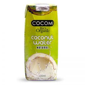 APA DE COCOS BIO, 330/1000 ml, Cocomi