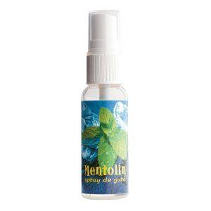 MENTOLIN - SPRAY DE GURA 25 ml, Transvital Cosmetics