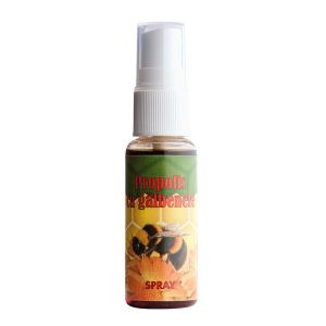 PROPOLIS CU GALBENELE - SPRAY 30 ml, Transvital Cosmetics
