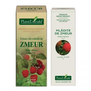 EXTRACT DIN MLADITE DE ZMEUR MG/MG=D1, 15/50 ml, Plant Extrakt