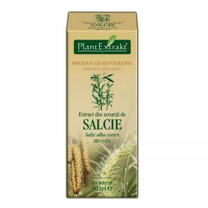 EXTRACT DIN SCOARTA DE SALCIE MG=D1,50 ml, Plant Extrakt