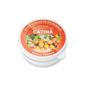 BALSAM CU EXTRACT DE CATINA 30 ml, Transvital Cosmetics