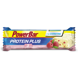 BATON PROTEIN PLUS + L-CARNITINE 35 g, PowerBar