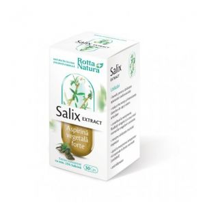 SALIX EXTRACT, 30 capsule, Rotta Natura