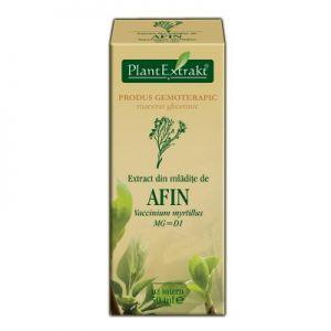 EXTRACT DIN MLADITE DE AFIN MG=D1, 50 ml, Plant Extrakt