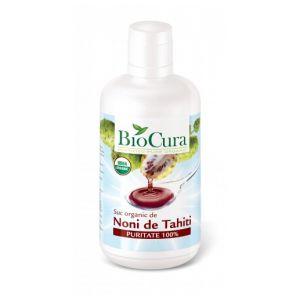 SUC ORGANIC DE NONI DE TAHITI, 946 ml, Rotta Natura
