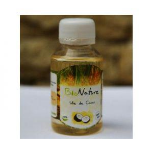 ULEI DE COCOS BIO, 100 ml, Prima Cosmetic