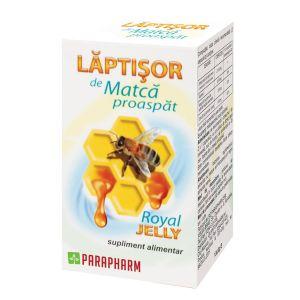 LAPTISOR DE MATCA PROASPAT 12 g, Parapharm