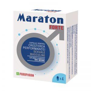 MARATON FORTE 4 capsule, Parapharm