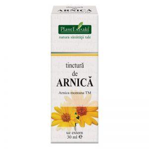 ARNICA - Arnica Montana, Tinctura 30 ml, Plant Extrakt