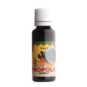 PROPOLIS, Tinctura 30 ml, Parapharm