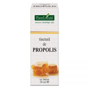 PROPOLIS, Tinctura 30 ml, Plant Extrakt