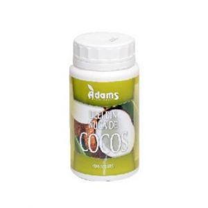 ULEI DIN NUCA DE COCOS 500 ml, Adams Vision