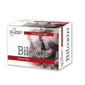 BILOXIN, 40 capsule, Farmaclass