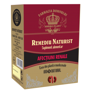 CEAI TRATAMENT - AFECTIUNI RENALE, 200 g, Ambro Plant