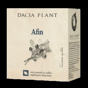 AFIN, Ceai 50 g, Dacia Plant
