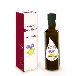ALERGO-COMPLEX, Tinctura 100 ml, Nera Plant