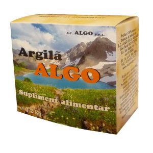 ARGILA 0.2/0.5/1 kg, Algo