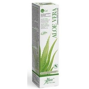 ALOE GEL BIO 100 ml, Aboca