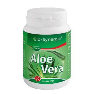 ALOE VERA 30 capsule, Bio Synergie