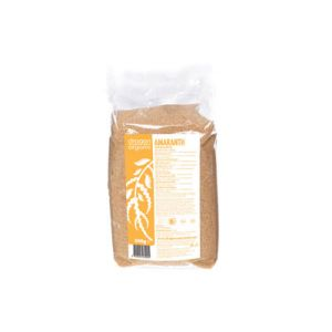 AMARANTH BIO, 500 g, Dragon Superfoods