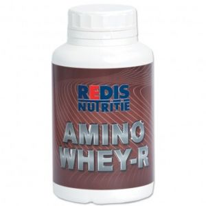 AMINO WHEY-R 1300 mg, 300/500 tablete, Redis