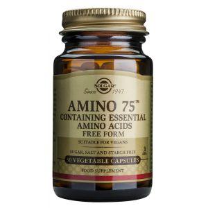 AMINO 75, 30 capsule, Solgar