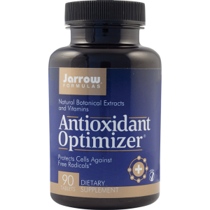 ANTIOXIDANT OPTIMIZER 90 tablete, Jarrow Formulas