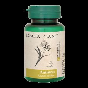 ANTISTRES 60 comprimate, Dacia Plant