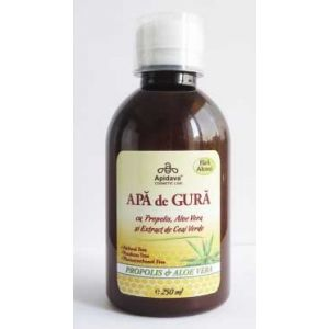 APA DE GURA 250 ml, Apidava