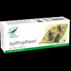 APIPROPOLEN, 30/60/150 capsule, Laboratoarele Medica